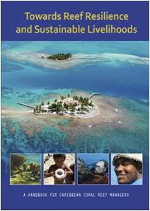 Hand book for Caribbean coral reef managers